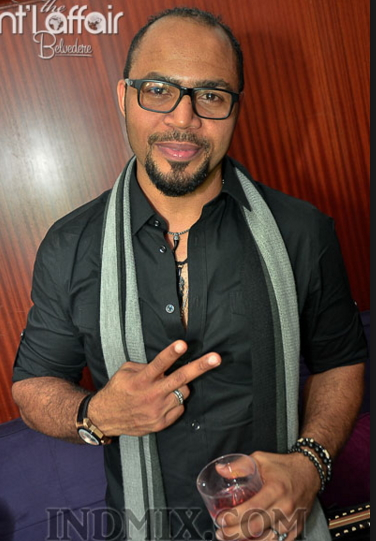 ramsey nouah father