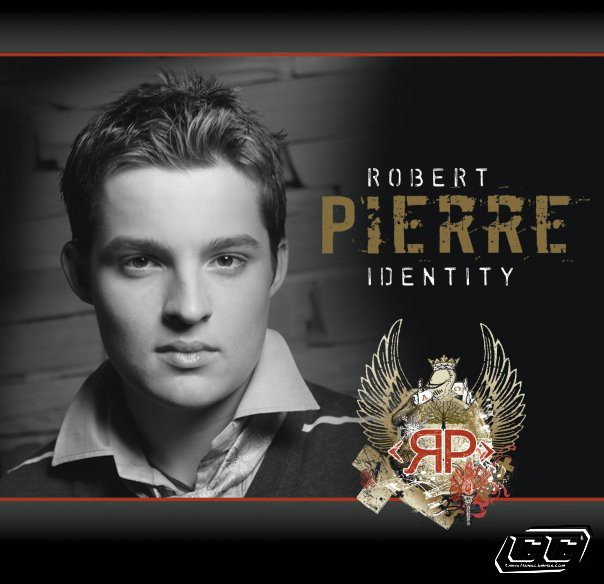 Robert Pierre - I'm All in 2011 Tracks and lyrics