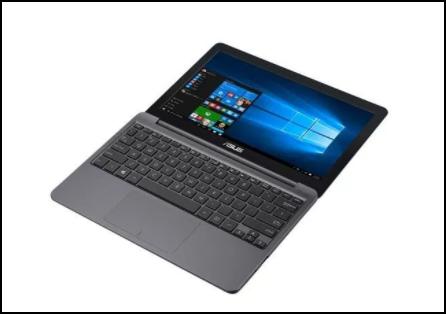 Asus E203NAH-FD011T, Netbook Tipis Dan Ringan
