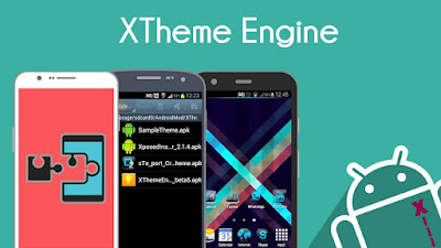 XthemeEngine