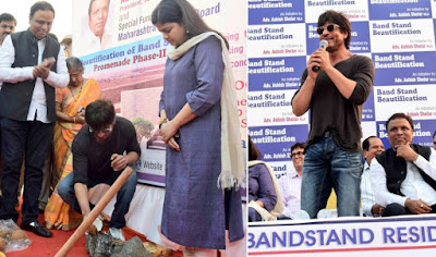 srk-lends-support-to-beautifying-bandstand-promenade