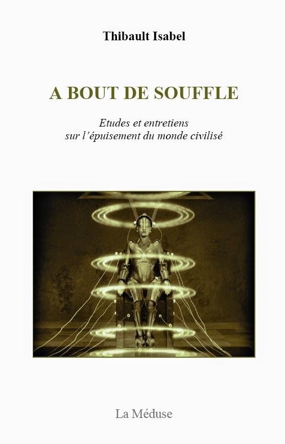 A bout de souffle Thibault Isabel