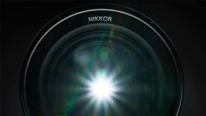 Объектив Nikkor