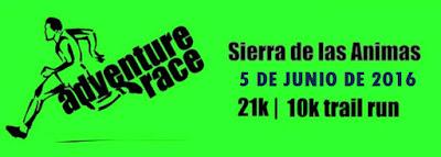 21k y 10k Adventure race Sierra de las ánimas (Maldonado, 05/jun/2016)