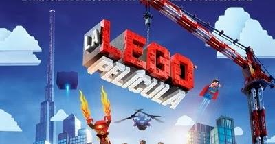 PeliCity: Ver La Gran Aventura Lego Pelcula online en ...