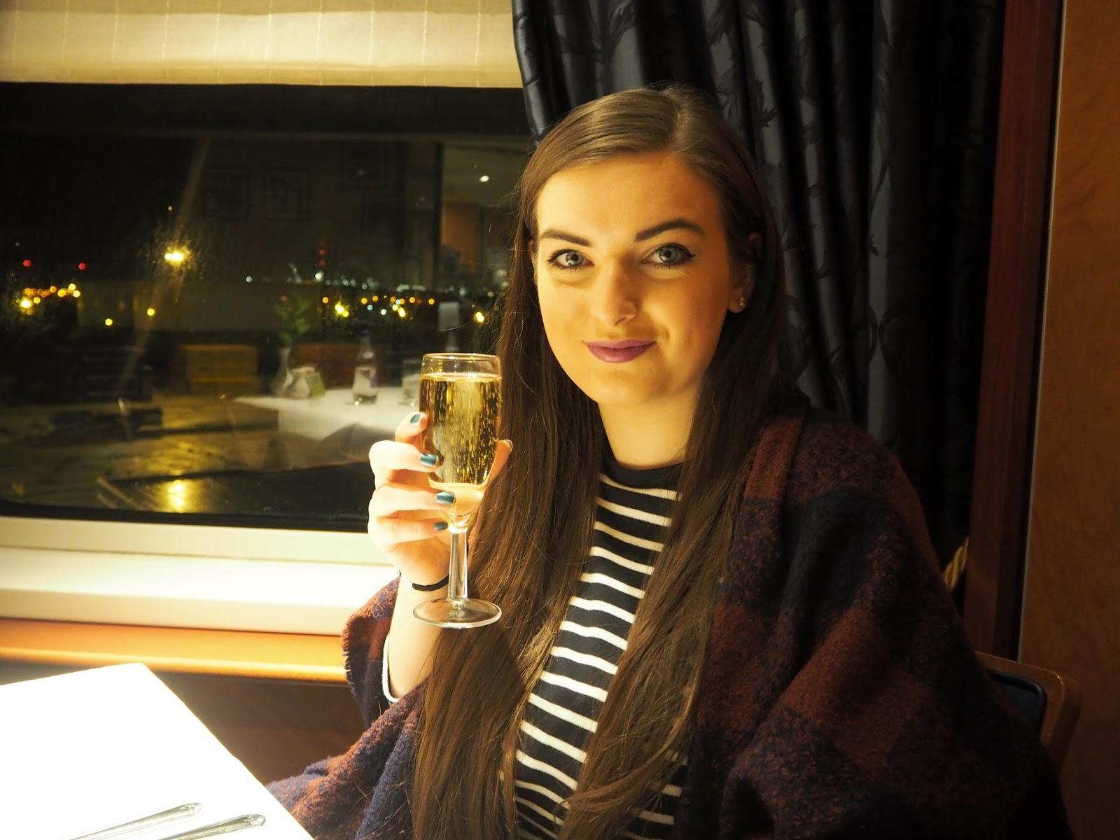 P&O Mini Cruise to Rotterdam/Amsterdam - Rachel Nicole UK Travel Blogger