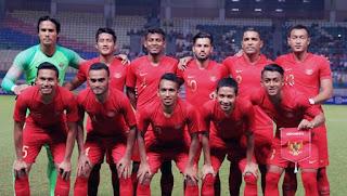 Peluang Indonesia di Piala AFF 2018 Masih Terbuka