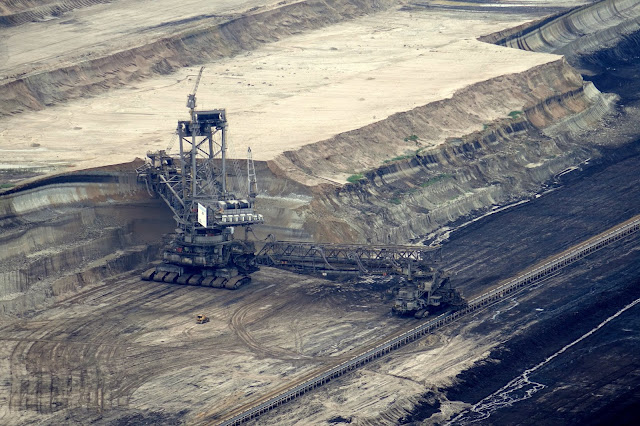 Daftar Saham Pertambangan Batu Bara (Coal Mining)