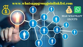 MLM WhatsApp Group Join Link List
