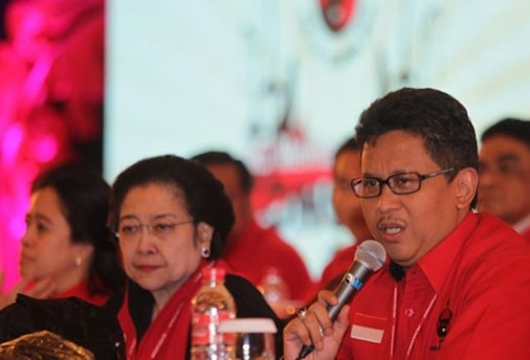 Habib Bahar Tersangka, Anak Buah Megawati Apresiasi Polisi