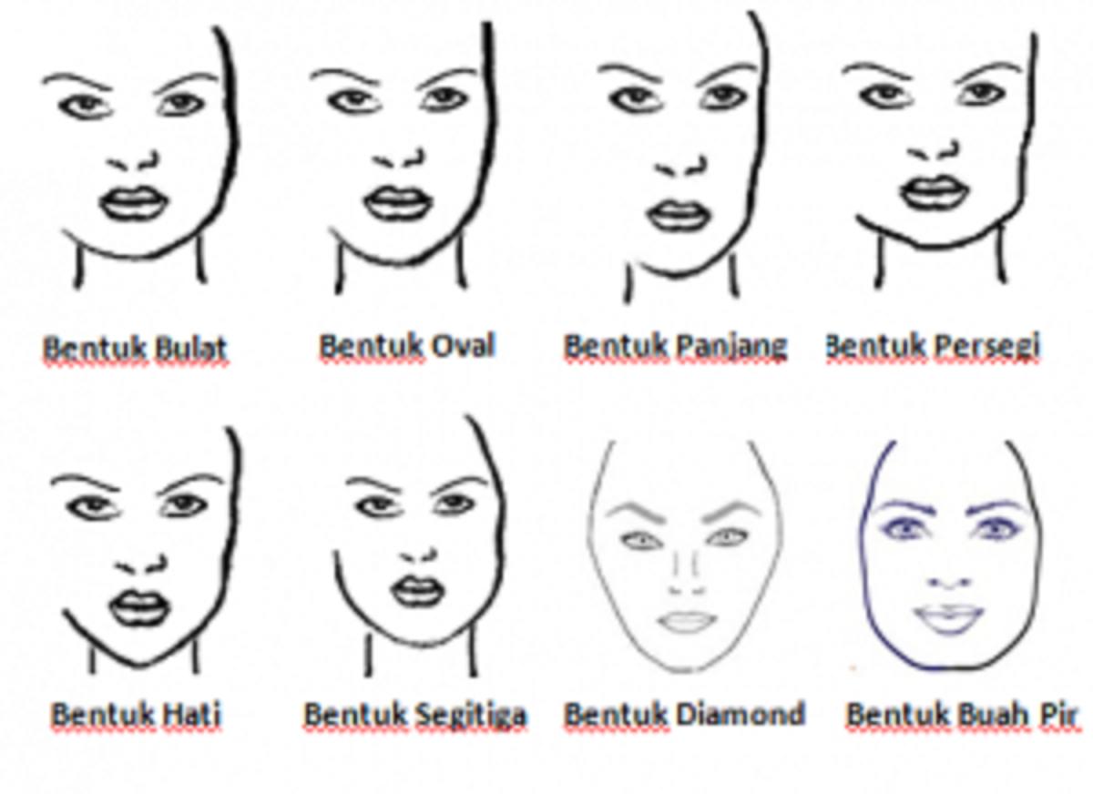 model-gaya-rambut-wanita