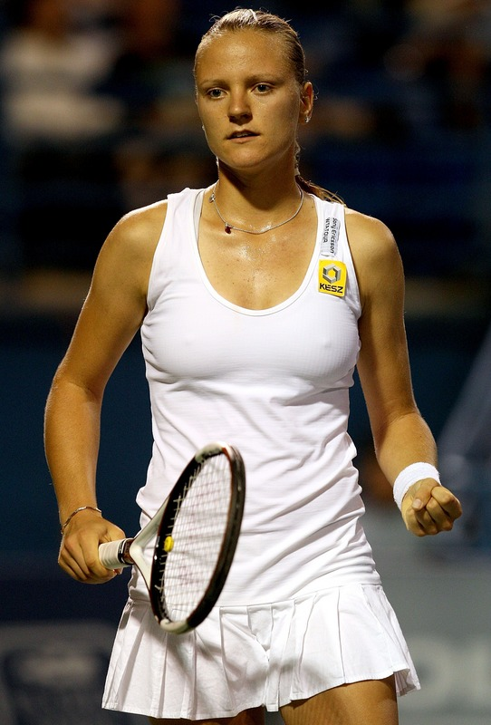Your agnes szavay tennis player agree, rather