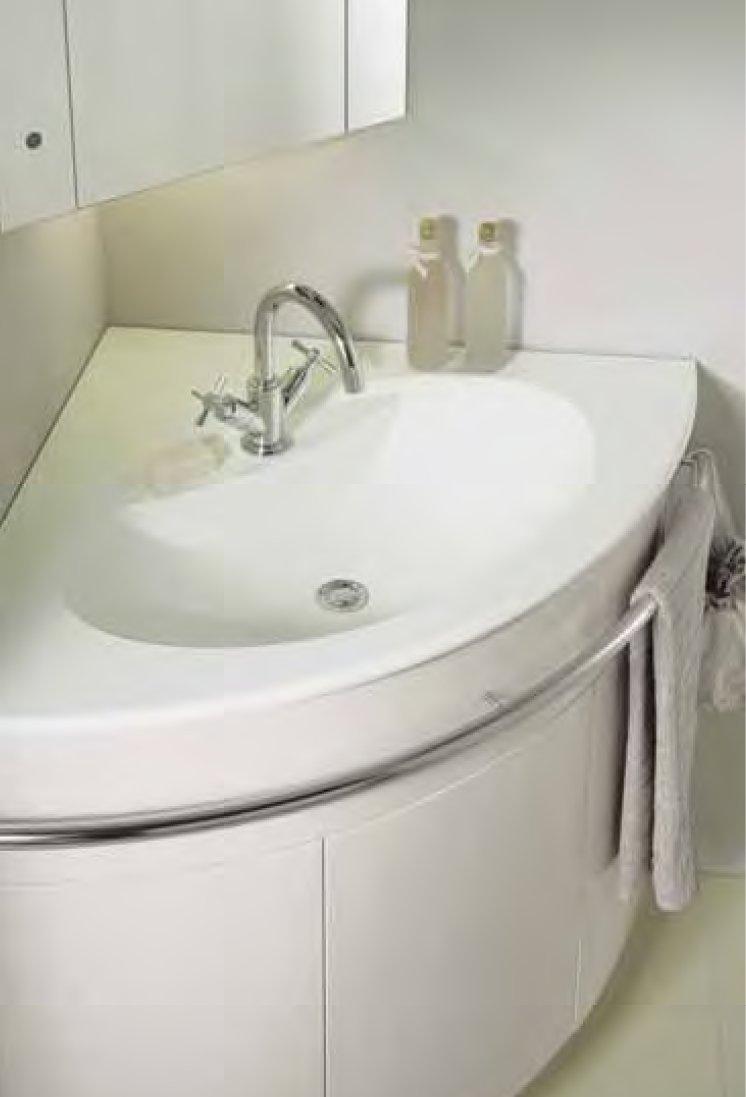 vasque angle. Black Bedroom Furniture Sets. Home Design Ideas