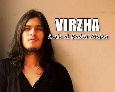 Download Lagu Virzha Thala`al Badru Alayna Mp3 (4.0MB) Baru 2018, Virzha, Lagu Pop, Lagu Religi,