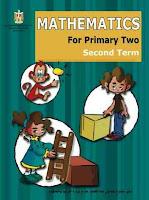 تحميل كتاب الرياضيات mathematics للصف الثانى الابتدائى الترم الثانى