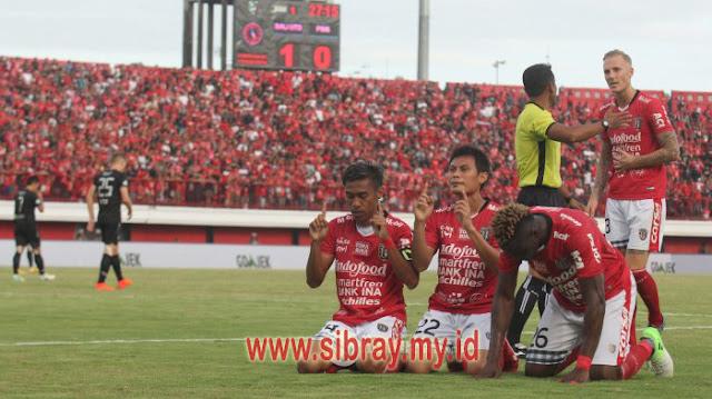 Bali United Terancam Kehilangan 5 Pilar Utamanya