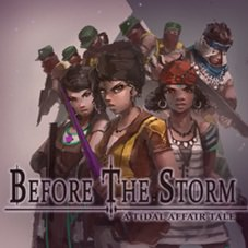 Tidal Affair: Before The Storm - PC (Download Completo em Torrent)