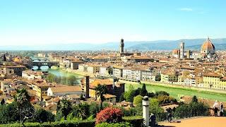 Firenze città dei Medici