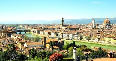 I Medici, storia vera della famiglia di Firenze