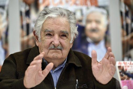 Pepe Mujica se solidariza con paro de estudiantes colombianos