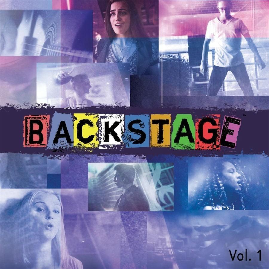 Backstage Serie Staffel 2