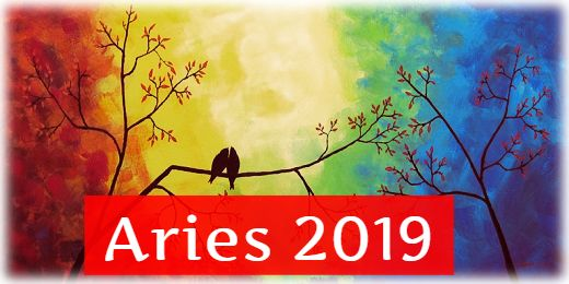 Aries 2019 Year Ahead Horoscope Daily Weekly Monthly Horoscope