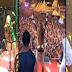 Terceira noite de Carnaval em Cajazeiras bate novo recorde de público