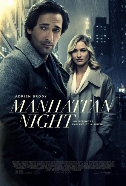 Manhattan Nocturne Legendado