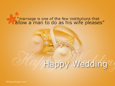 Funny Wedding wishes Messages With Quotes