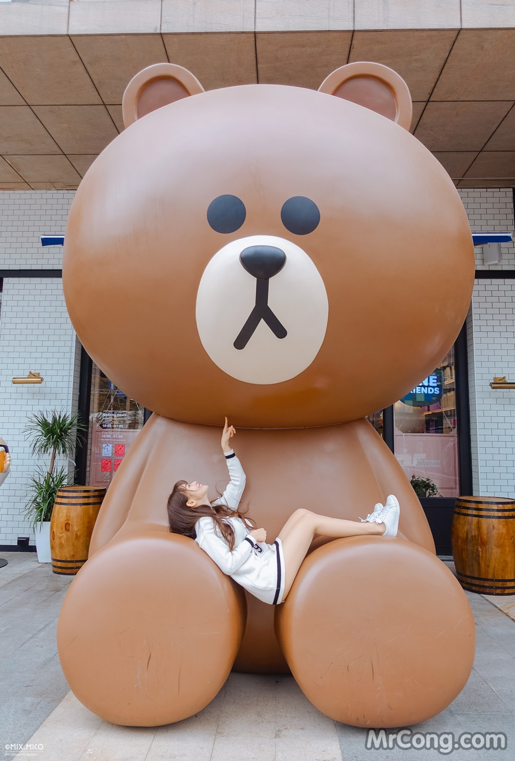 Image MrCong.com-Nguoi-dep-Icey-Chau-by-MixMico-002 in post Cô nàng Icey Chau (艾昔) siêu đáng yêu qua ống kính máy ảnh của MixMico (14 ảnh)