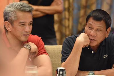 Jonvic Remulla Kumalas Na Nga Ba Sa Team Binay?
