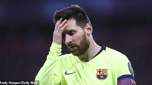 صدق أو لا تصدق.. ليونيل ميسي يفضل بطولة دوري أبطال أوروبا على منتخب الأرجنتين