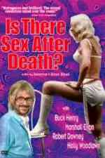 Is There Sex After Death? 1971