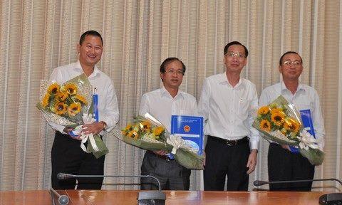 Đốt củi: Khởi tố, bắt giam Bí thư Quận 2, TP.HCM Nguyễn Hoài Nam vi phạm quản lý đất công
