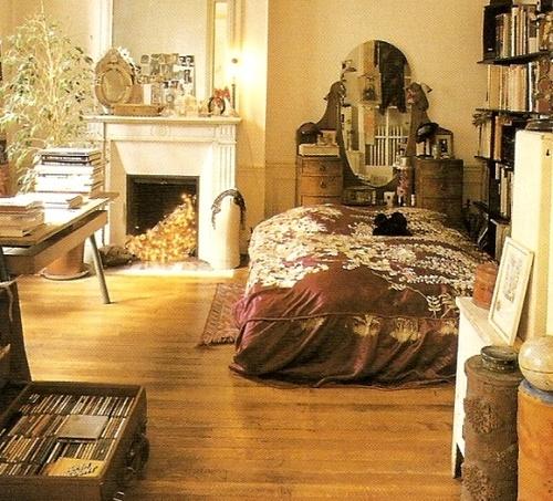 Boho Bedrooms: Moon To Moon: Beautiful Bohemian Bedrooms