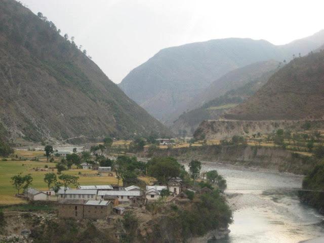 Malumela Bajhang Nepal