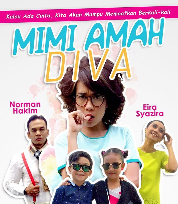 Mimi Amah Diva