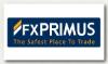 Логотип FX PRIMUS