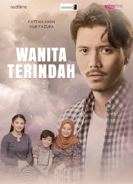 Tonton Wanita Terindah Full Movie 2017