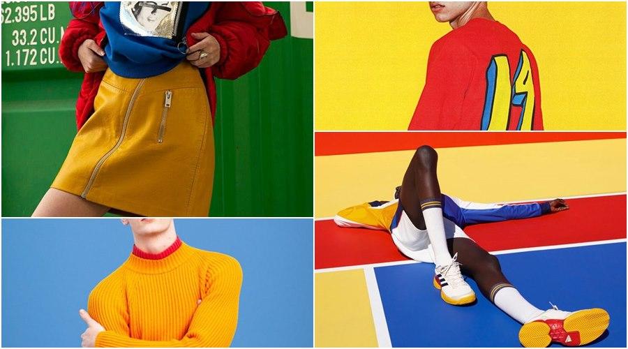 Como usar: tendência colorblocking
