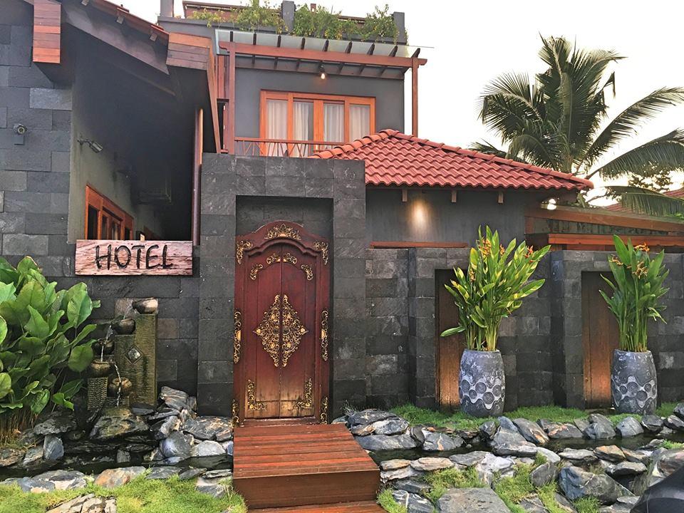 Ipoh Bali Hotel Perak Backpacker Buddies