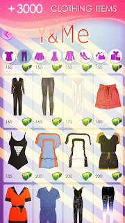 World of Fashion v1.5.0 Mod