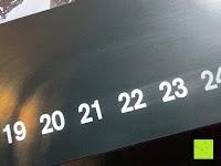 feucht abwischen: Laurent Pinsard 2016 - Triplets Posterkalender Naturkalender quer - 64 x 48 cm