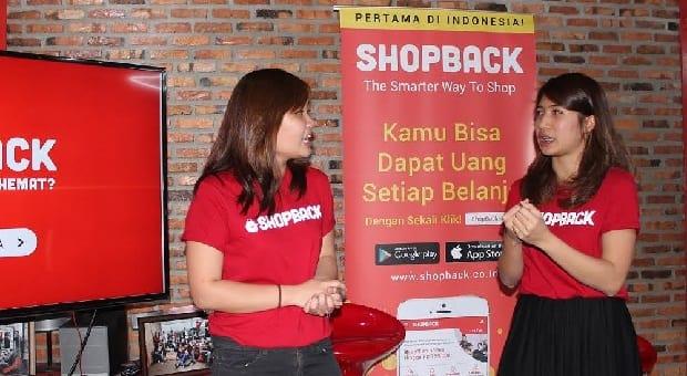 ShopBack, Solusi Belanja Cermat dan Hemat!