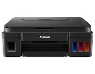 Canon PIXMA G2500 Driver and Manual Download