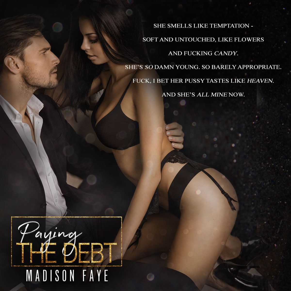 Candy Heaven & Nina Heaven Porn i'm a sweet and sassy book whore: cover reveal! paying the