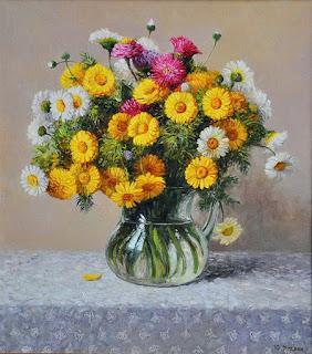bodegones-flores-frutas-pintados