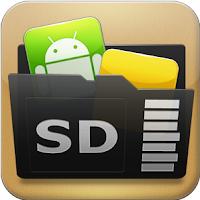 Download AppMgr Pro III App 2 SD v3.90 Android APK