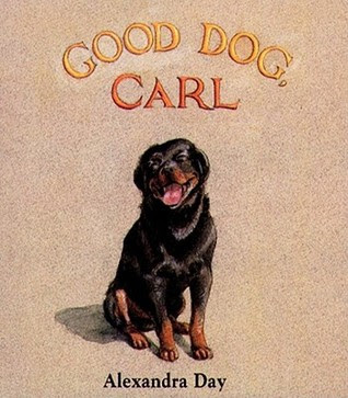 Good-Dog-Carl-Series-Book-Alexandra-Day
