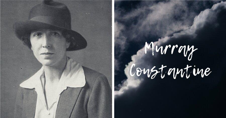 Murray Constantine